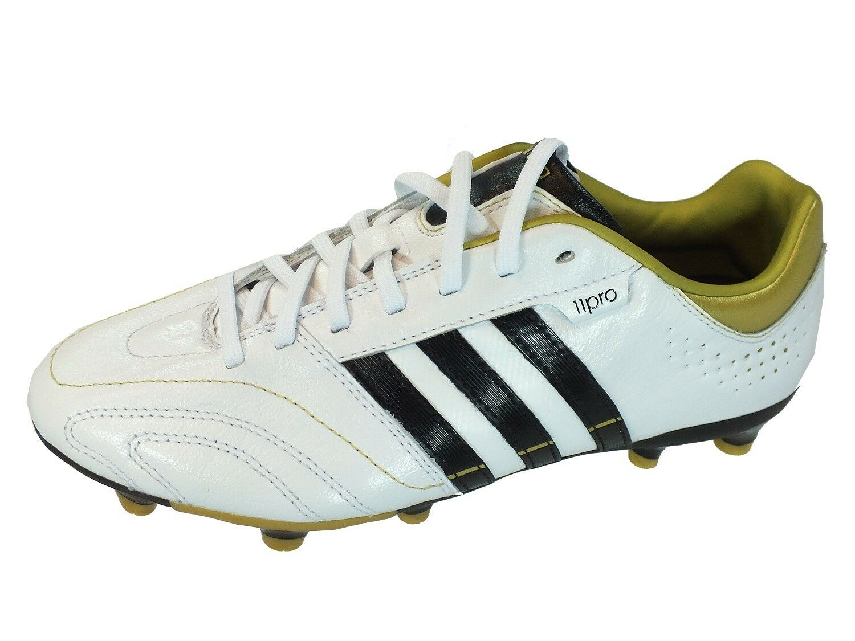 FW17 Adidas 11Nova TRX Fg Bota Bota zapatos Fútbol Football Bota Q23906