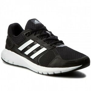 new style 8f1c1 f0251 Image is loading Clearance-Adidas-Duramo-8-Mens-Running-Shoes-BA8078-