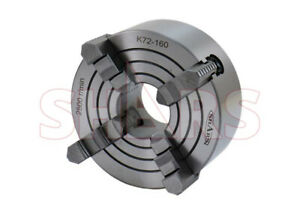 """4/"""" 4 JAW INDEPENDENT CHUCK ***NEW***"""