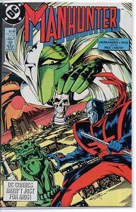 Manhunter-1988-series-2-near-mint-comic-book