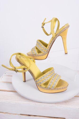 Cole Haan Women's Vanessa N Air Sandals Sz 7 Platf