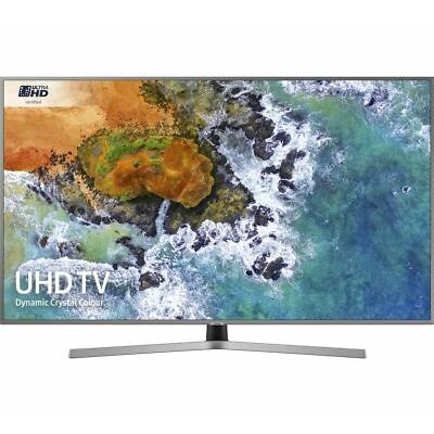 "SAMSUNG UE43NU7470 43"" Smart 4K Ultra HD HDR LED TV - Currys"