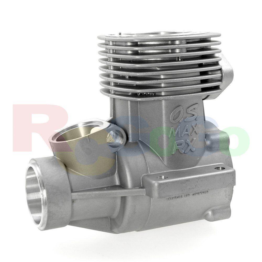 CRANKCASE 61RX-H,HGL    OS27921000 O.S. Engines Genuine Parts  con il 60% di sconto
