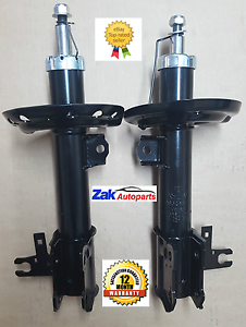 VVAUXHALL ASTRA H MK5 ESTATE PAIR FRONT SHOCK ABSORBERS SHOCKERS DAMPERS