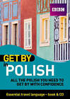 Get by in Polish Travel Pack by Kasia Chmielecka (Mixed media product, 2008)