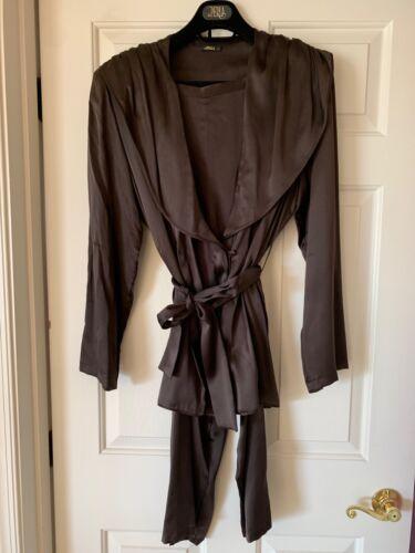 La Perla silk pajamas - size 3