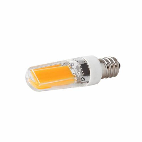 G4 G9 E12 E14 Dimmable LED Silicone Crystal Corn Bulb 4W 8W 9W SpotLight Lamp RK