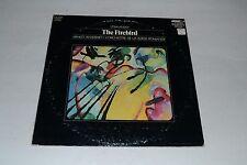 Stravinsky The Firebird~Ernest Ansermet~L'orchestre De La Suisse Romande~IMPORT
