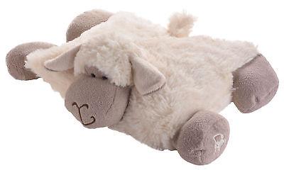 Super Soft Medium Disteso Pecore Giocattolo Cuscino Cuscino Adulti Per Bambini Bianco Jomanda-mostra Il Titolo Originale Una Gamma Completa Di Specifiche