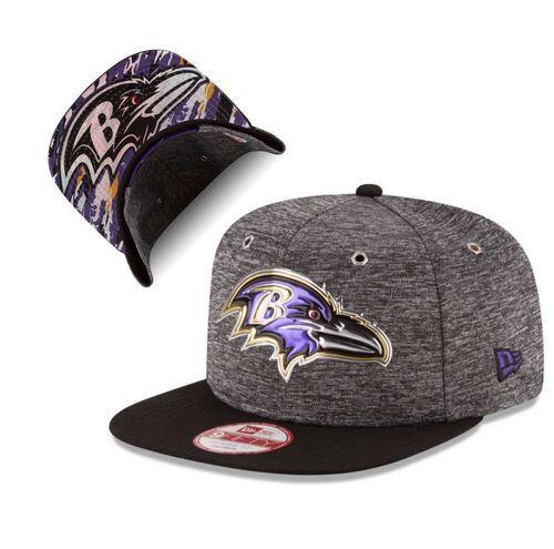 Baltimore Ravens 2016 NFL Draft new era 9 FIFTY
