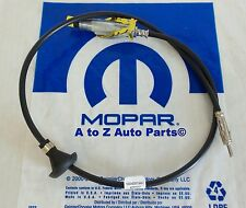 NEW 1994-2001 Dodge Ram 1500-3500,Radio Antenna Cable / Body Assembley,OEM Mopar