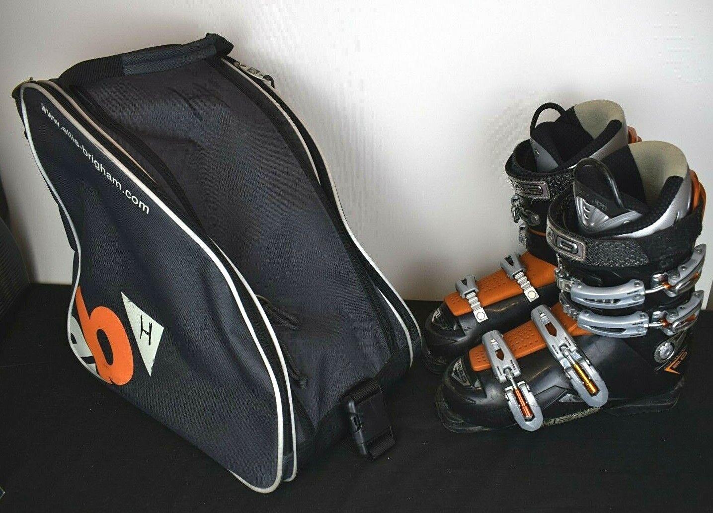 Head Edge 9.0 Heat Fit Ski  Boots  no.1 online