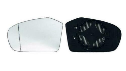05=/>09 Copiloto Termico Transparente Derecho Cristal espejo MB W245 B