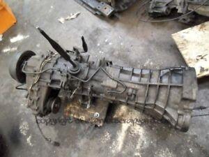 nissan patrol gr y61 2 8 rd28 97 05 manual gearbox transmission rh ebay com au manual nissan patrol rd28t nissan patrol rd28 service manual