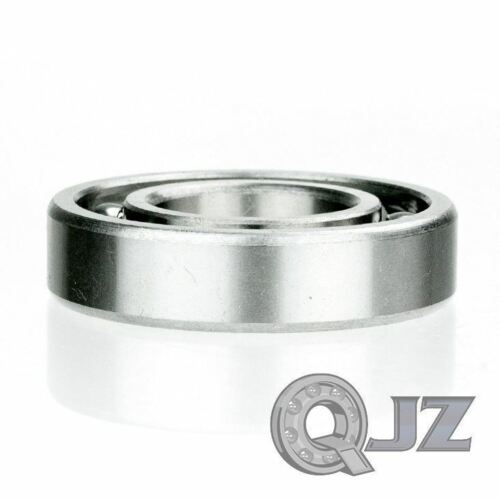 2x 4208 Open 40MM X 80MM X 23MM Ball Bearing QJZ New