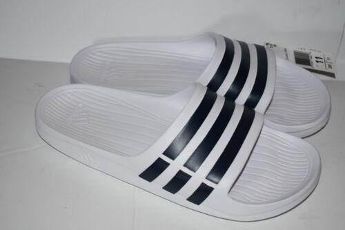 marino Style sandalias Duramo Nwt y Soccer blanco Hombre Adidas Slide azul vXXOxP6q