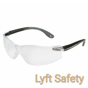 3M Virtua V4 Protective Safety Glasses Anti-Fog Clear 11672-00000-20 PICK SIZE