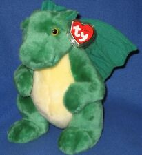 TY DEWI Y DDRAIG the DRAGON CLASSIC - UK EXCLUSIVE - MINT with MINT TAGS