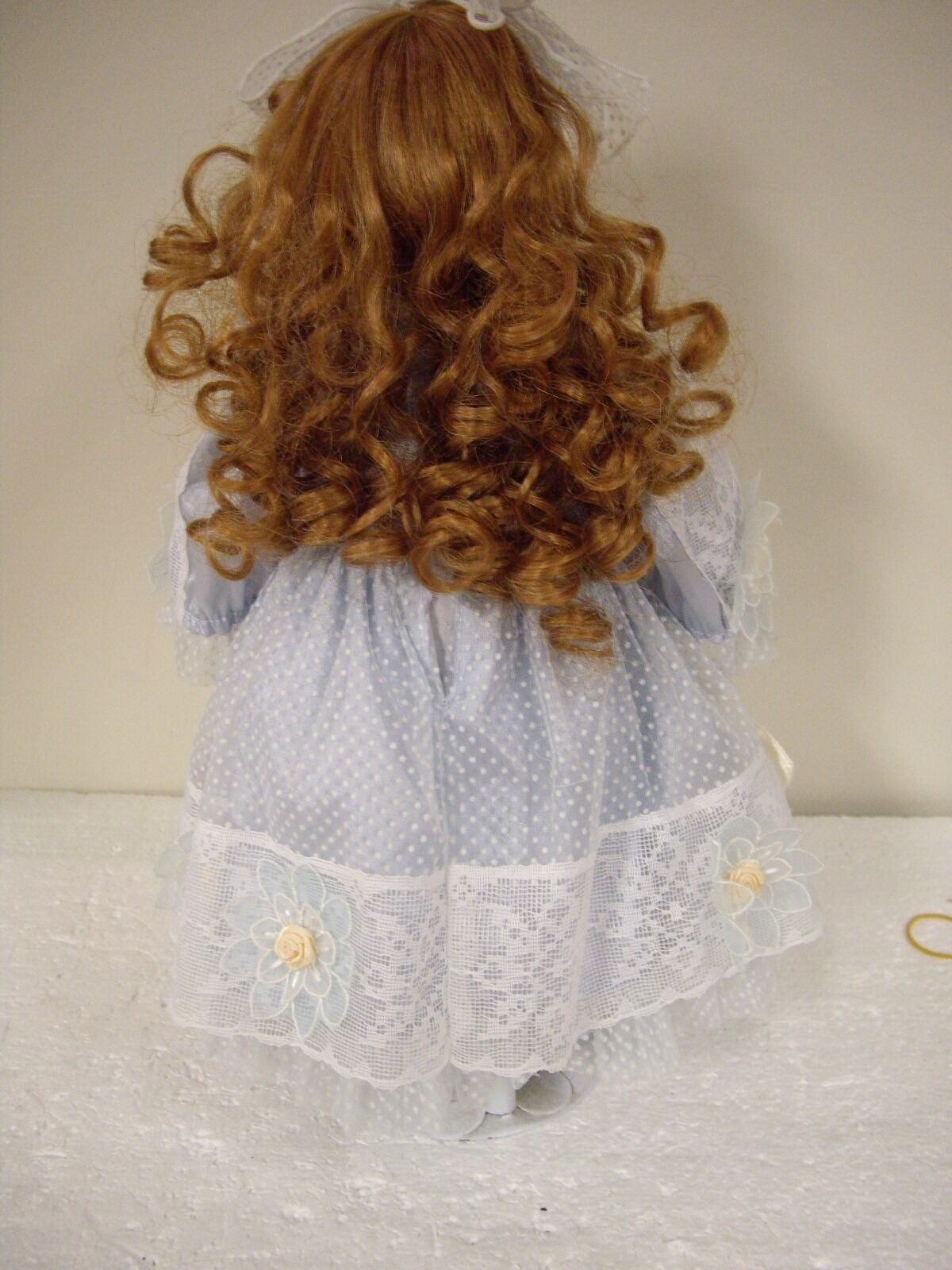 A Maryse Nicole Collection,    Brie , 15  Inch Doll 6106d6