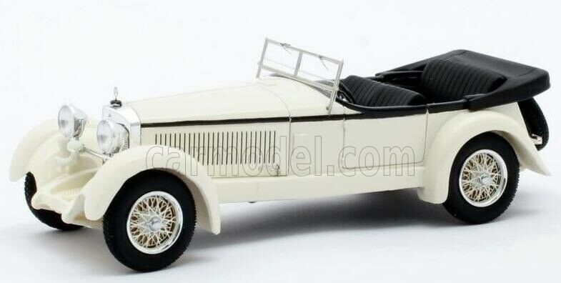 1 43 Matrix Mercedes Benz 680S Tourer Sindelfingen Cabriolet Open Roof 1927