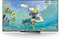 """Sony Bravia XBR-75X850D 75"""" 2160p UHD Television Televisions"""