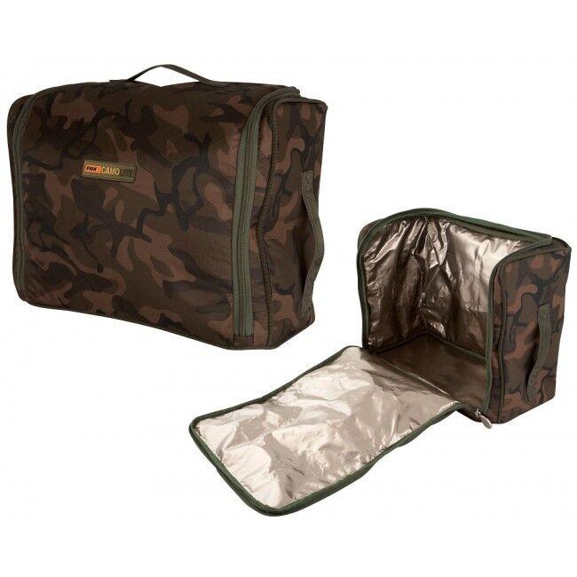 Fox  CamoLite Large Cool Bag NEW Carp Fishing CLU282  very popular