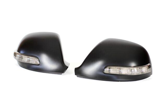 Volkswagen T5 Espejo Tapas izqda. y dcha. con LED Indicadores