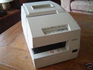 EPSON-TM-H6000II-POS-Thermal-Receipt-Ticket-Printer