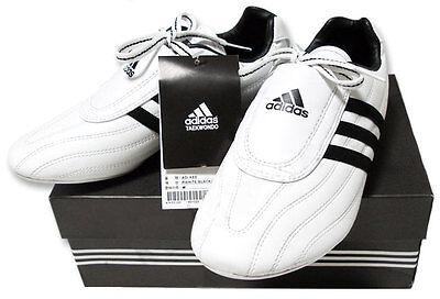 Details about Adidas Adi Kick I Training Shoes Karate Taekwondo Pumps Martial Arts Trainers