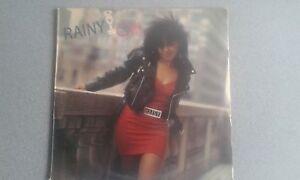 RAINY-DAVIS-039-OUCH-SOUL-DANCE-1988-U-S-L-P-039-EX