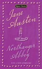 Northanger Abbey (Signet Classics) by Austen, Jane