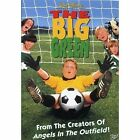 The Big Green Region 1 DVD