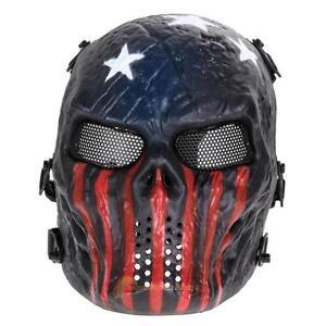 Tactical-Protect-Airsoft-Paintball-Full-Face-Skull-Skeleton-CS-Game-Cool-Mask