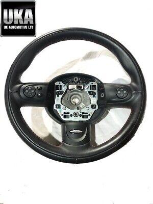 *BMW Mini Cooper R56 Switch Cluster Steering Column Wiper Stalk Slip 3448421