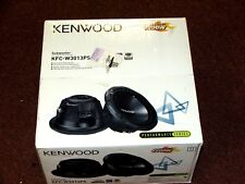 Kenwood KFC-W3013PS 1-Way 12in. Car Subwoofer