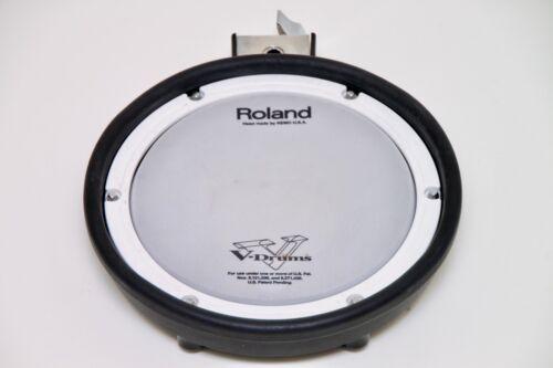 MDH-7U Halterung Netz Pad Elektronische Roland PDX-8 25.4cm Tom Schnarrtrommel
