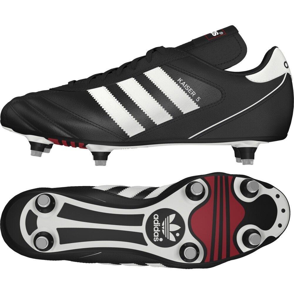 Soccer sautope adidas Kaiser 5 Cup 033200 EUR 42