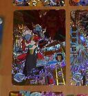 DRAGON BALL Z DBZ DBS HEROES CARD PRISM HOLO CARTE HGD5-CP7 CP JAPAN **