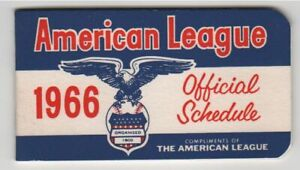 1966-American-League-Official-Schedule-Booklet-034-Compliments-Of-The-AL-034