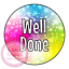 Well-Done-Excellent-School-Teacher-Reward-Stickers-Star-Student-Pupil-Class thumbnail 4