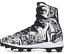 BOYS UNDER ARMOUR UA HIGHLIGHT RM JR FOOTBALL LACROSSE SHOE MOLDED 1289779 $55