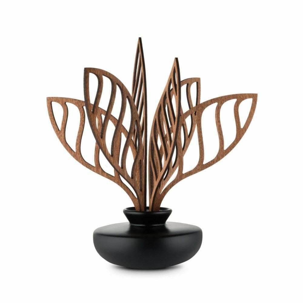 Alessi Marcel Wanders Five Seasons Fragrance Diffuser - Shhh