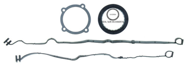 PERMASEAL Timing Cover GASKET Set for FORD 4.0L BARRA FALCON BA up to 05/2005
