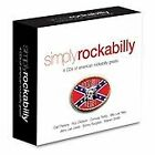 Various Artists - Simply Rockabilly (2011)