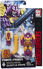 Transformers Power of The Primes Potp W3 Quintus Prime Solus Megatronus