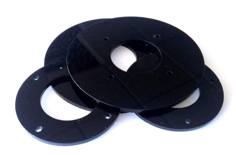 OSKART Führungsscheibe für für für Kette - 02.23.05 - Spur Gear Rings b8c98c