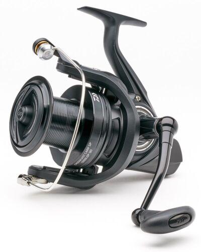17CCC5000CQD Daiwa NOUVEAU Crosscast Carp Fishing Reel 5000 C QD
