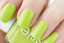 Essie-THE-MORE-THE-MERRIER-Bright-Lime-Yellow-Green-Nail-Polish-Lacquer-46z-838 thumbnail 1