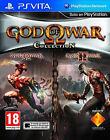 God of War Collection (Sony PlayStation Vita, 2014)