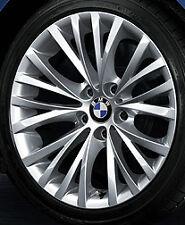 """BMW OEM E89 Z4 Roadster 18""""x 8"""" LA Wheel Multi- Spoke 293 Wheel"""